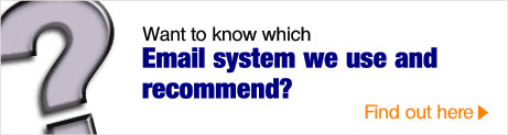 Our recommended email direct marketing tool