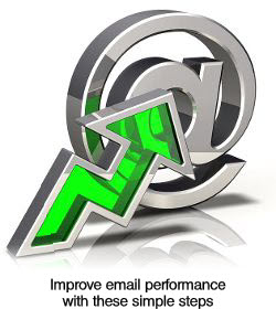 Improve email performance with these simple steps