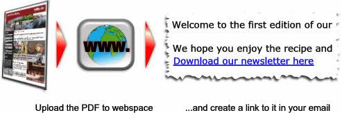 email marketing newsletter 02