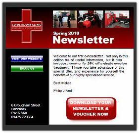 email marketing newsletter 03