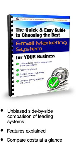 Quick and Easy Guide to Email Marketing Systems