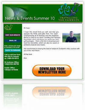 email marketing templates ttf 01