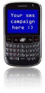sms campaign 01